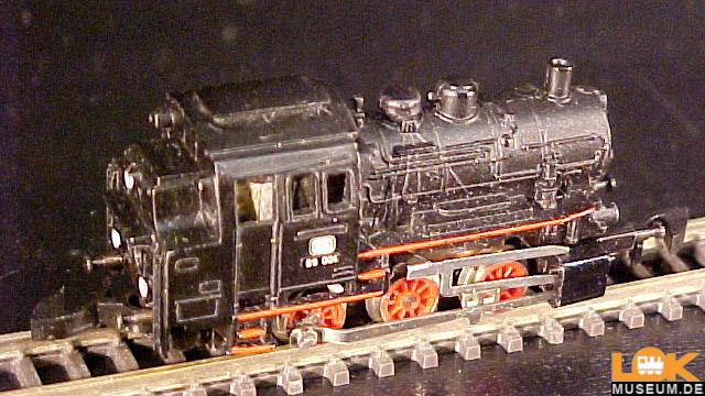 8800 Märklin Tenderlokomotive BR 89 der DB 1.Versi