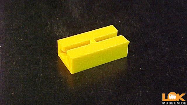 Isolierschienenverbinder 4 Stück