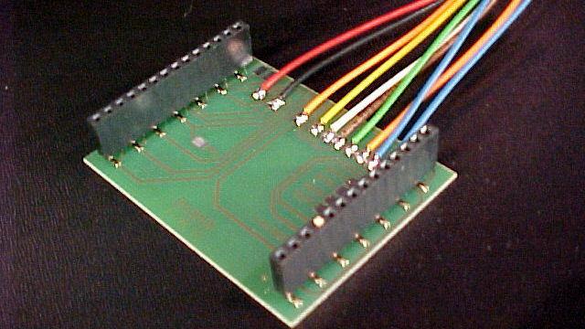 Schnittstellen-Adapter