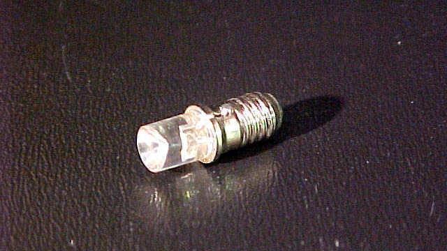 Ersatz LED Beleuchtungssockel