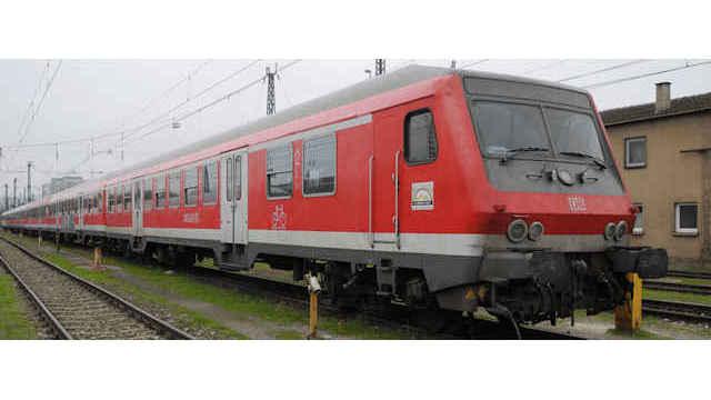 Steuerwagen Bnrdzf 483.1 der DB AG