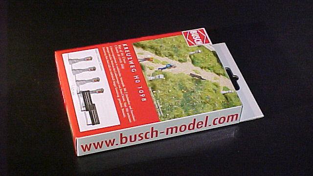 Busch 1098 Kreuzweg