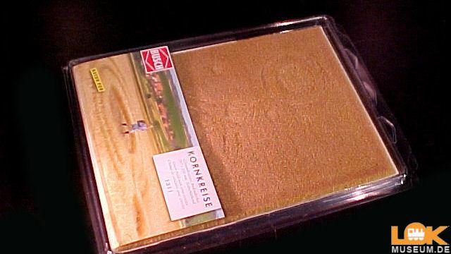 Kornkreise-Bodendecker