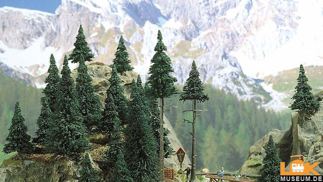 Wald-Set