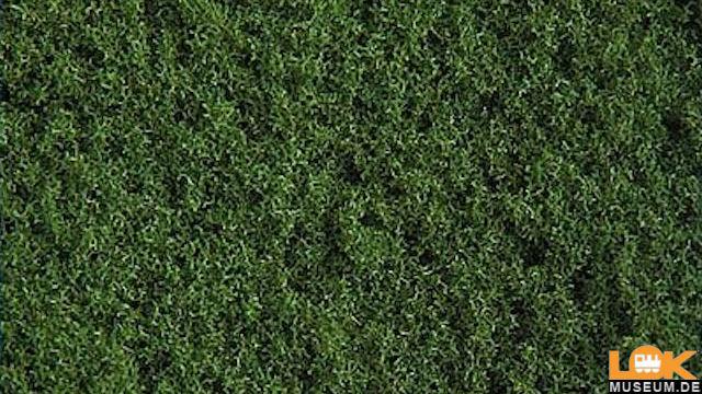 Busch-7311 Belaubungsmaterial maigrün fein