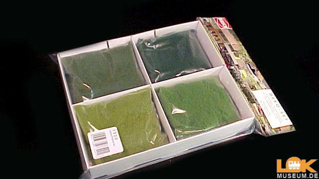 Micro-Flocken-Set