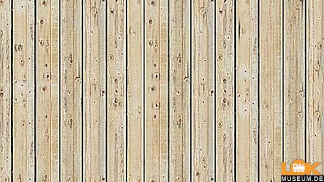 2 Dekoplatten Holzbretter hell