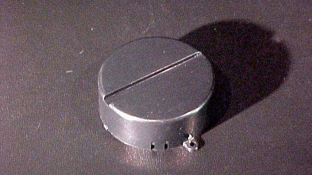 Lautsprecher 40mm rund