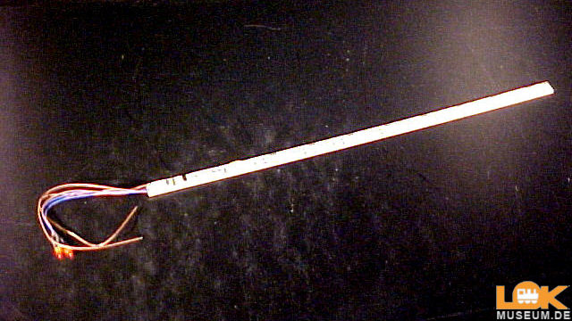 Innenbeleuchtungs-Set mit Schlusslicht
