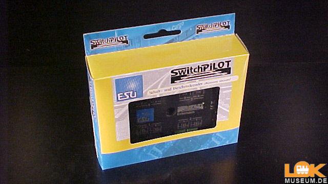 SwitchPilot Erweiterung