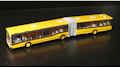 76403 Schuco Rietze MB O 405 GN2 Dresdner Verkehrs