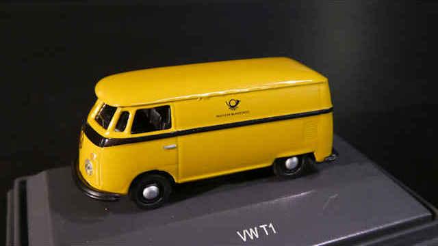 VW T1c DP gelb