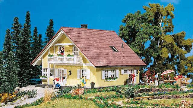 Haus Familia