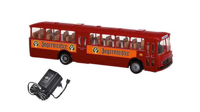 Car System Start-Set MB O317k Bus Jägermeister