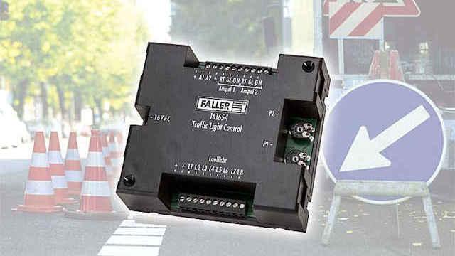 Traffic-Light-Control