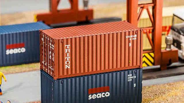 Container TRITON