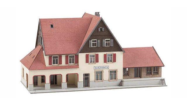 Bahnhof Durlesbach