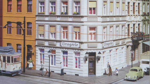 AUHAGEN 11391 Eckhaus Schmidt segmento 11