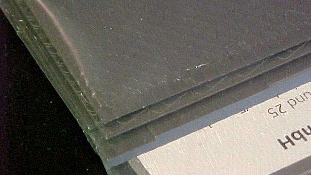 Schieferdachplatten