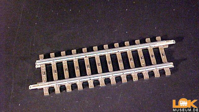 Märklin 2201 K-Gleis gerade 90mm NEUWARE