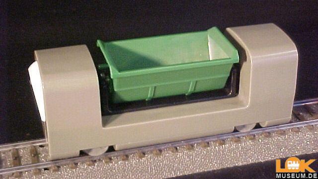 Ergänzungswagen-Set zum Güterzug