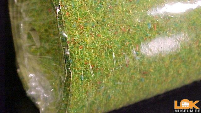 Blumenwiesen-Grasmatte 120 x 60 cm