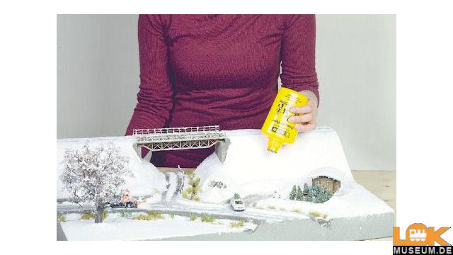 Start-Set Schneeflocken