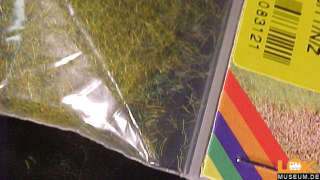 Wiese-Gras 2,5mm 20g