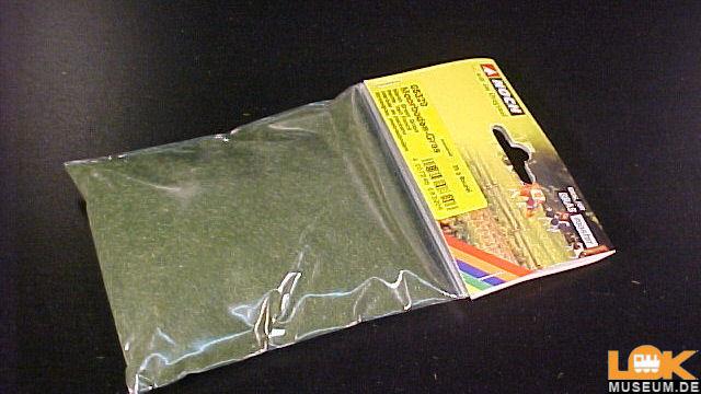 Moorboden-Gras 2,5mm 20g