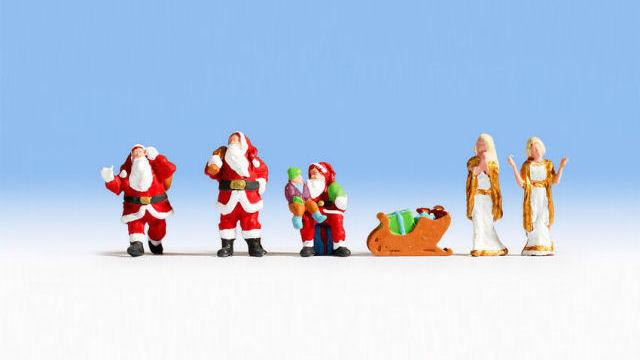 Weihnachten Sound