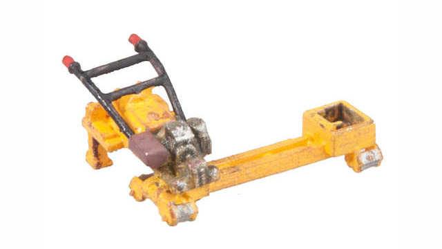 Hydraulische Clipmaschine