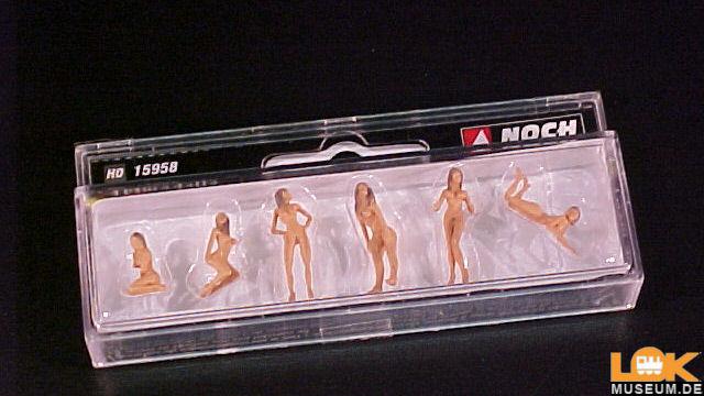 Aktmodelle