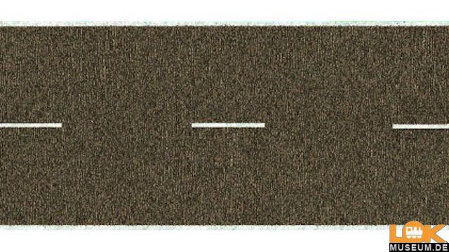 Landstraße grau 29 mm breit