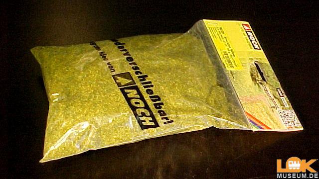 Wiese-Gras 2,5mm 100g