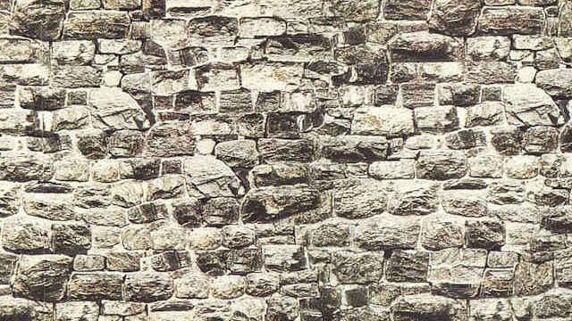 Mauerplatte Granit extra lang