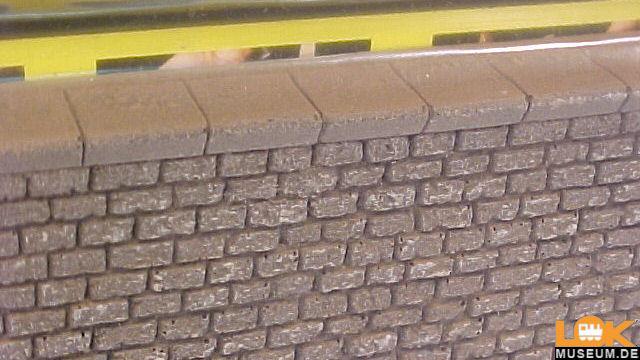 Mauer PROFI-plus