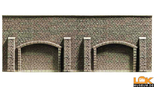 Arkadenmauer PROFI-plus
