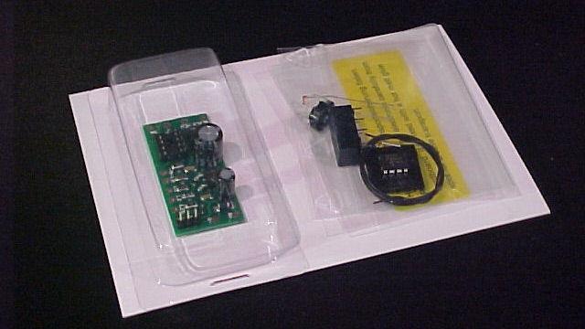 E-Kit Dämmerungsschalter