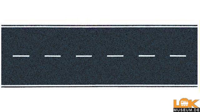Landstraße grau 66mm