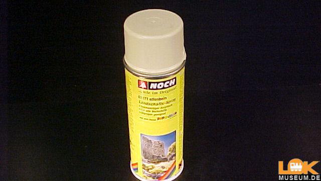 Acrylspray matt elfenbein 200ml