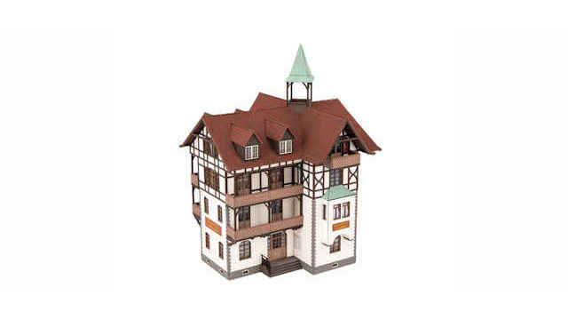Romantik-Hotel Schönblick