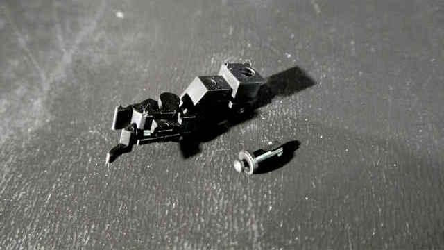 PROFI-Schlitzkupplung 10 Stück