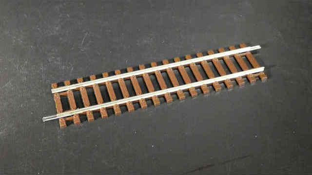 Diagonalgerade DG1 Länge 119mm