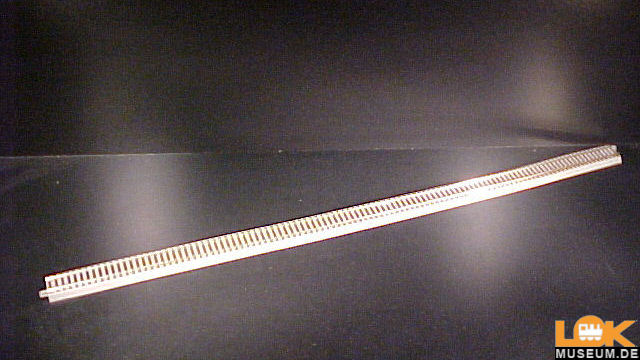 Flexigleis G800 geoLine