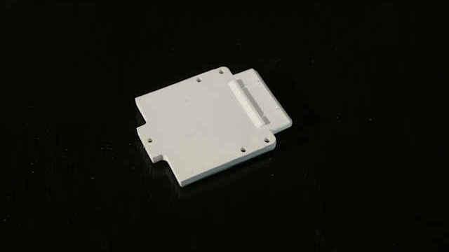 Leiterplatte Beleuchtung für MAK