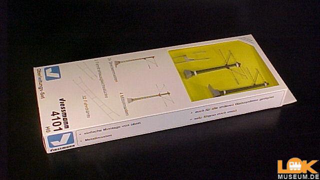 Oberleitungs-Set ICE