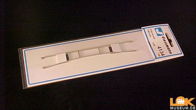 Fahrdraht 140,0mm 5 Stück