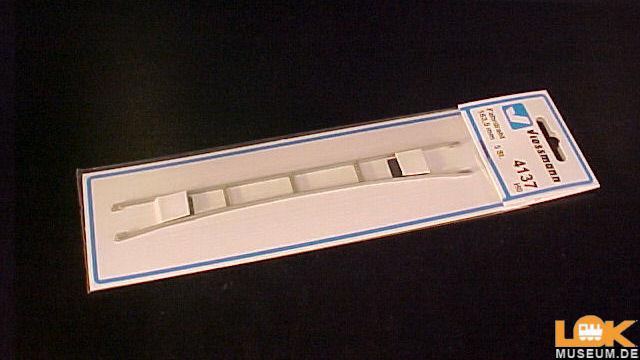 Fahrdraht 163,5mm 5 Stück