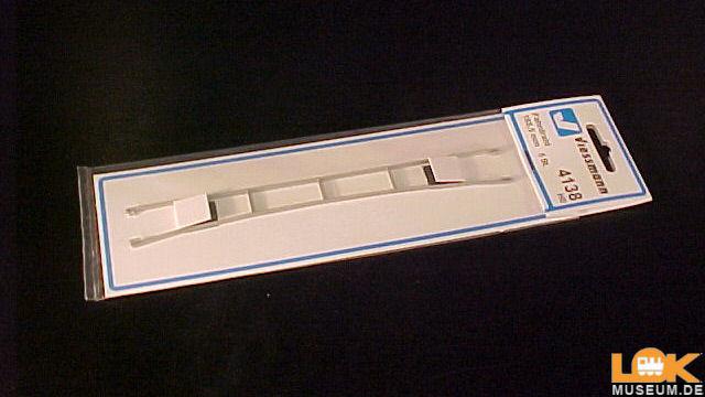 Fahrdraht 165,5mm 5 Stück