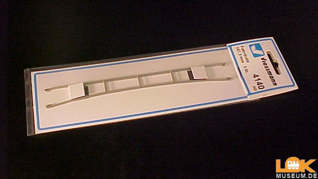Fahrdraht 167,5 mm 5 Stück